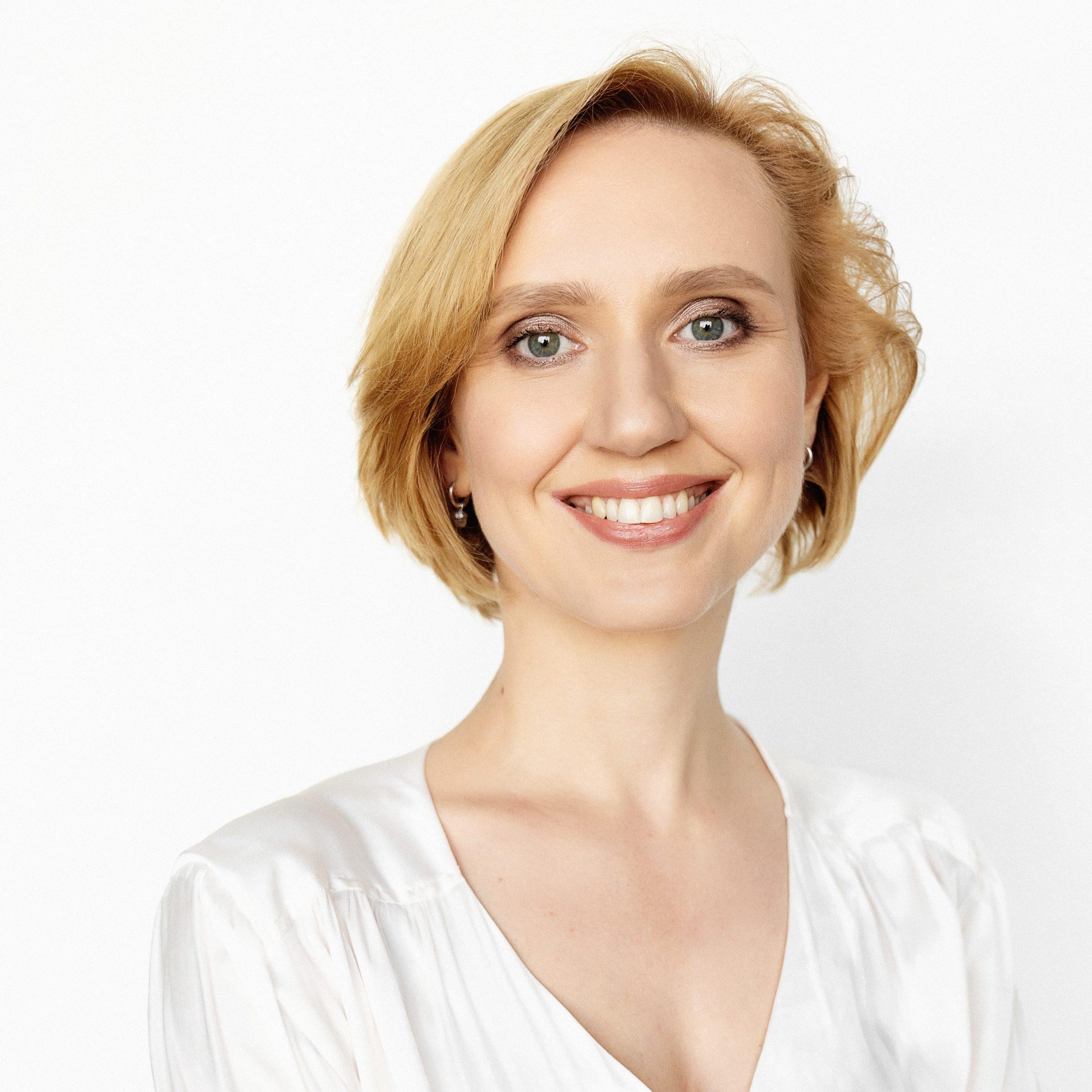 Вікторія Остапчук